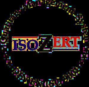 Logo ISO9001